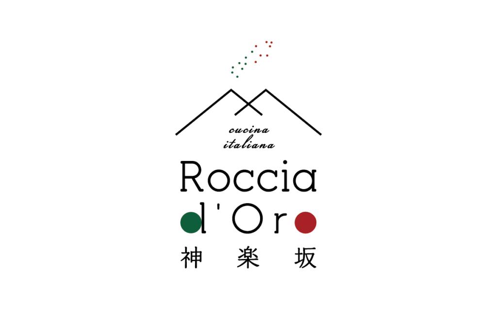Roccia d'Oro|logo&shopcard